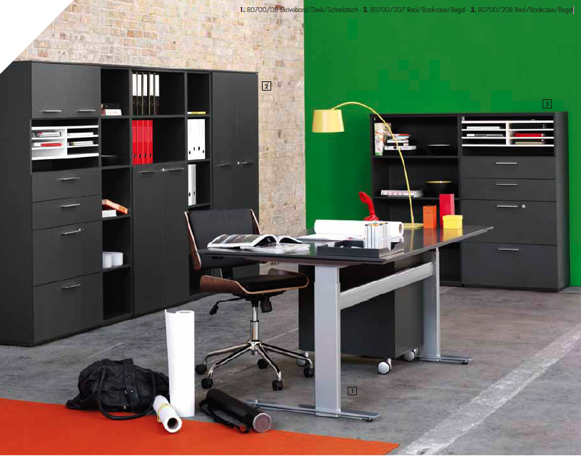 performance functional office furniture i